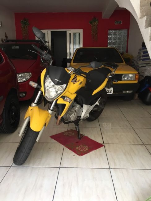 Honda CB 300R (Flex) - Foto #6