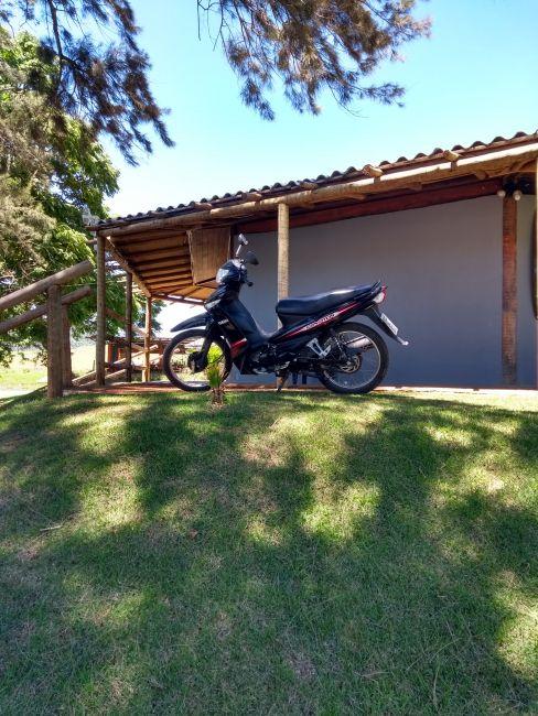 Yamaha Crypton 115 K - Foto #1