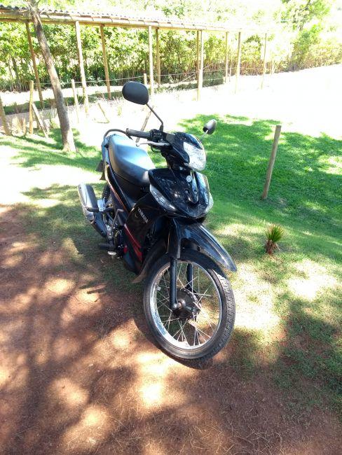 Yamaha Crypton 115 K - Foto #2