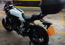 Yamaha MT 07 (ABS)