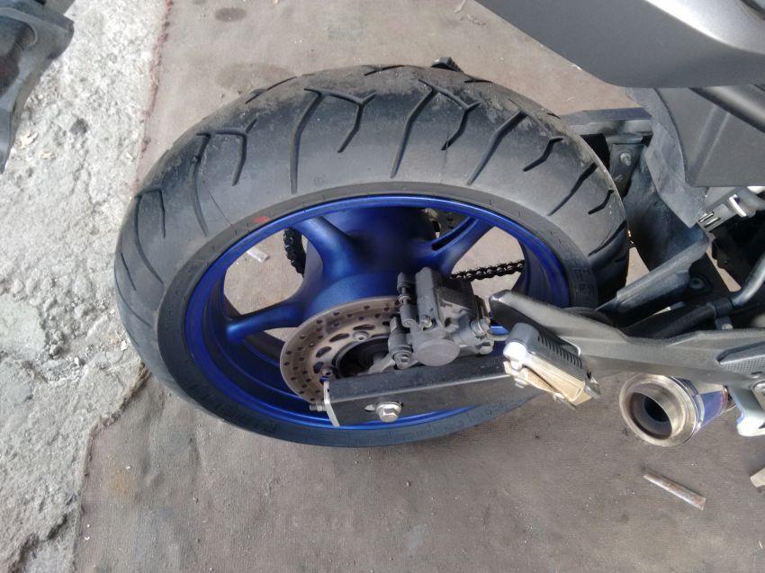 Yamaha XJ6 N SP - Foto #2