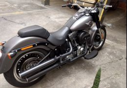 Harley-Davidson Softail Fat Boy Special