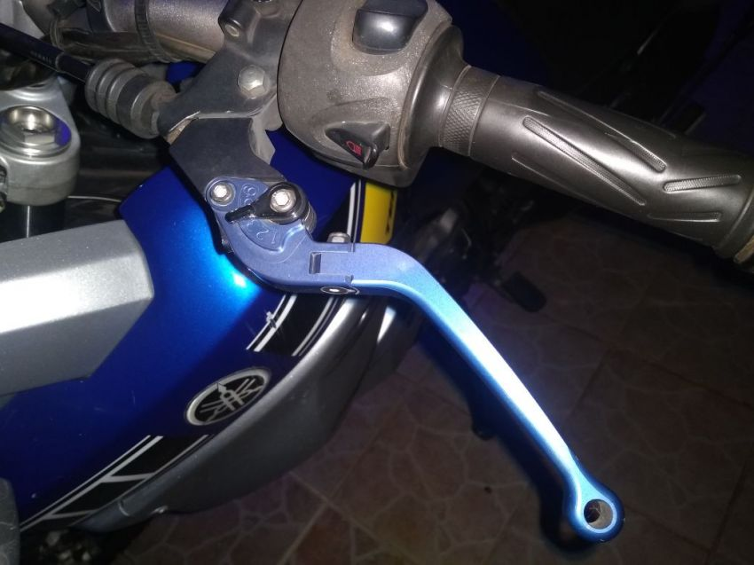 Yamaha XT 660Z Teneré - Foto #2