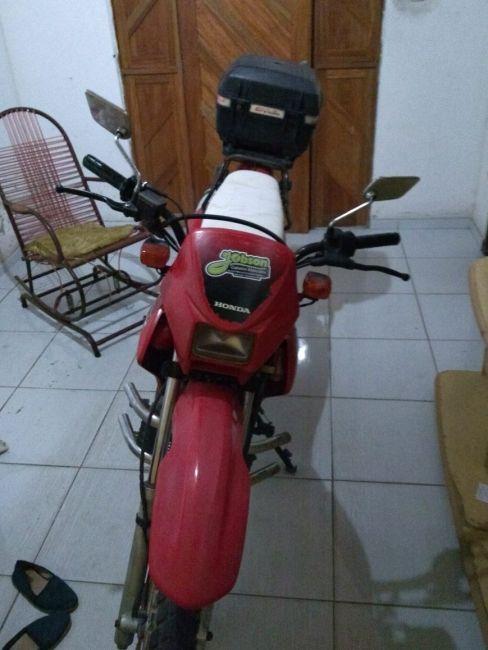 MRX 230 R - Foto #1