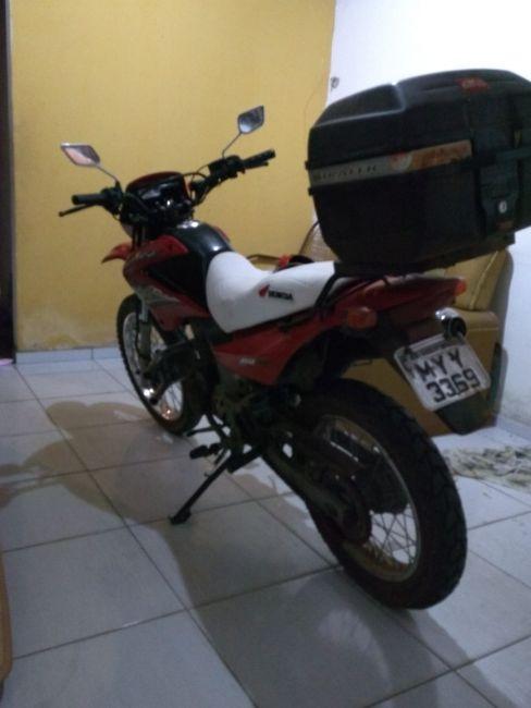 MRX 230 R - Foto #3