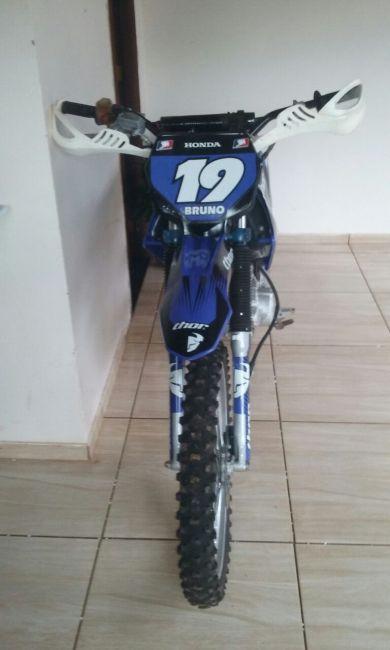 Yamaha TDM 225 - Foto #3