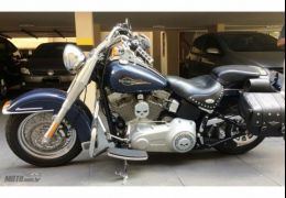 Harley-Davidson Softail Heritage Custom 1450