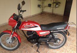 Honda CG 125 Turuna