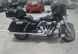 Harley-Davidson Electra Glide Ultra Fuel Injection