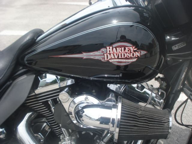 Harley-Davidson Electra Glide Ultra Fuel Injection - Foto #2