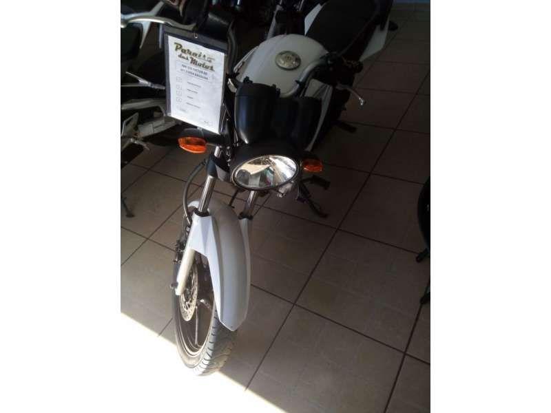 Yamaha Ybr 125 Factor ED (Flex) - Foto #2