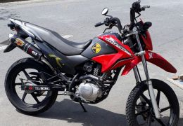 Honda NXR 150 Bros KS