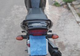 Yamaha YBR 125 Factor K