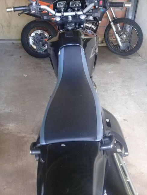 Yamaha XT 600 E - Foto #5