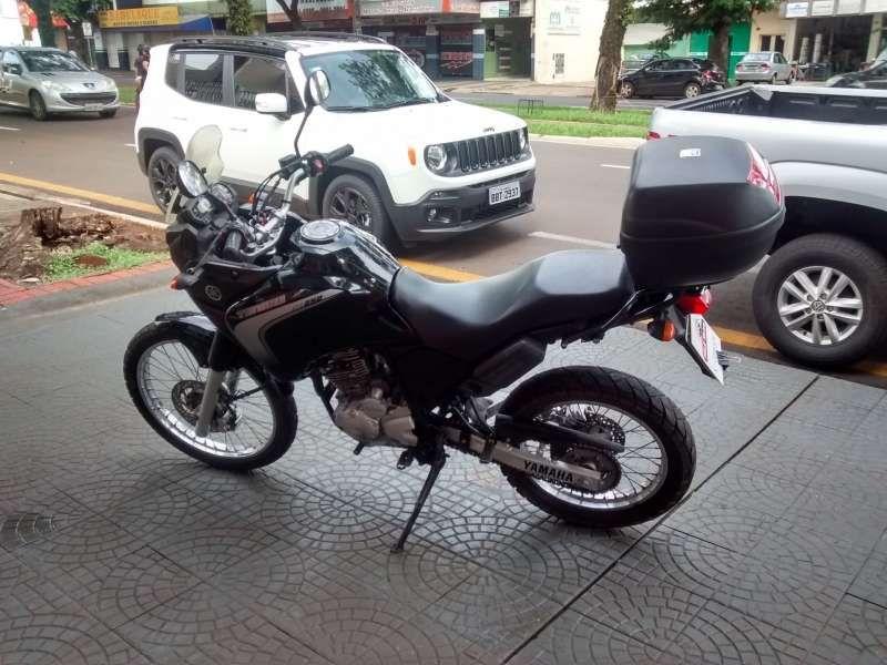 Yamaha XTZ 250 Tenere - Foto #4