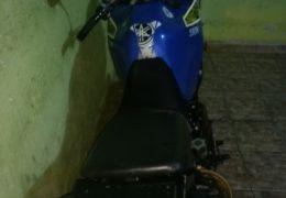 Yamaha XTZ 750 S Tenere