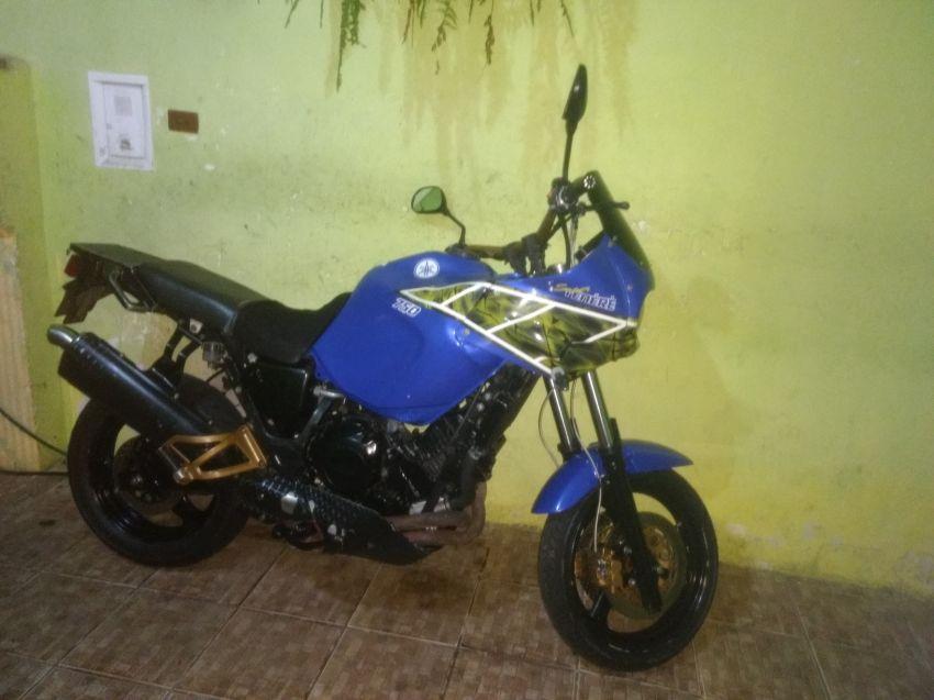 Yamaha XTZ 750 S Tenere - Foto #7