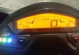 Honda CBR 600 F (ABS)