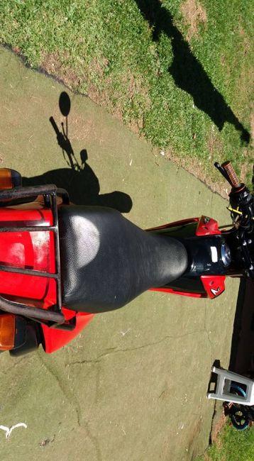 Honda NXR 125 Bros KS - Foto #2