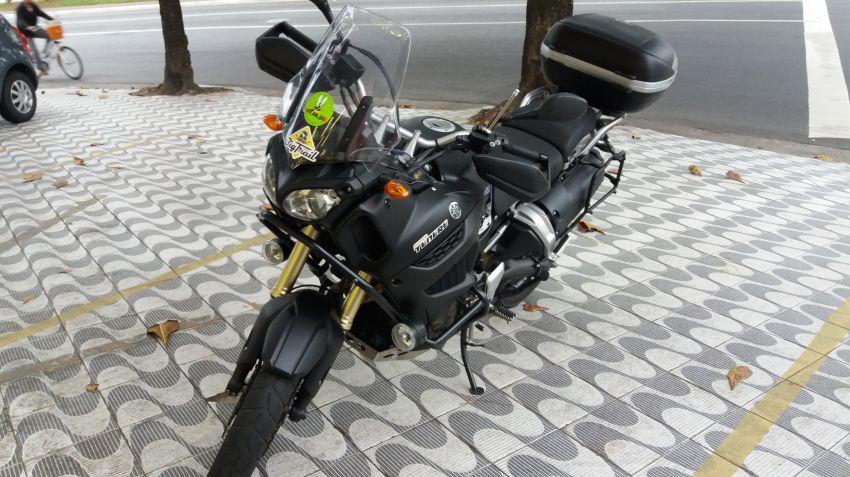 Yamaha XT 1200Z Super Ténéré  - Foto #3