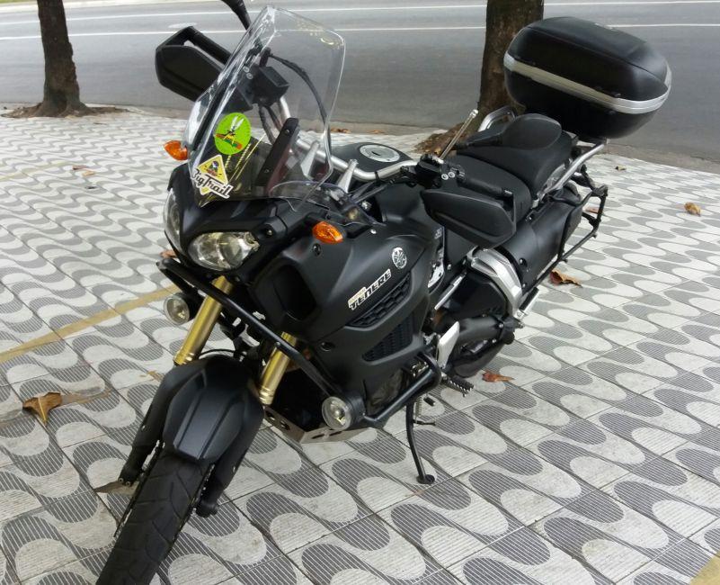 Yamaha XT 1200Z Super Ténéré  - Foto #4