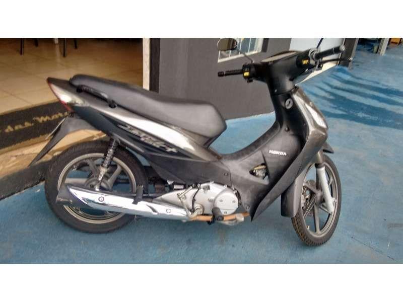 Honda BIZ 125+ Ie - Foto #1