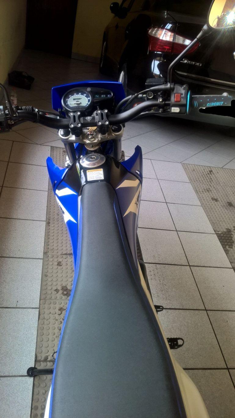 Yamaha XTZ 125 E - Foto #6