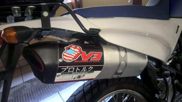 Yamaha XTZ 125 E - Foto #10