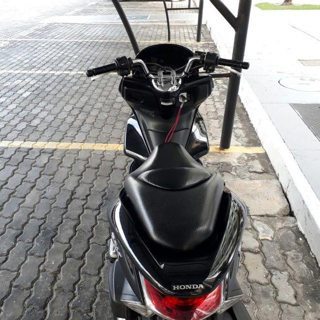 Honda PCX 150 - Foto #3