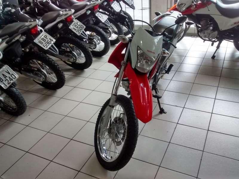 Honda NXR 150 Bros ES - Foto #2