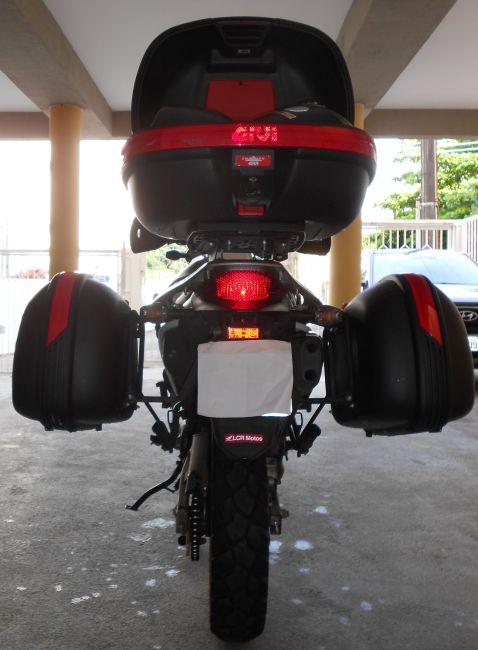 Honda XL 700V Transalp - Foto #4