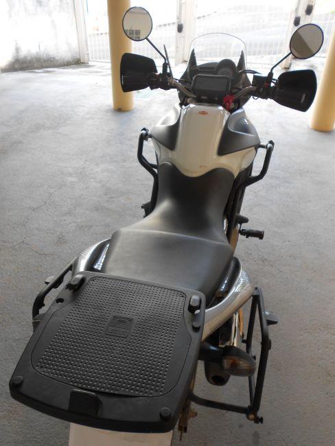 Honda XL 700V Transalp - Foto #10