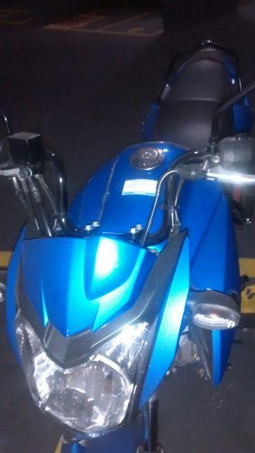 Yamaha YS 150 Fazer SED - Foto #1