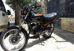 Yamaha RDZ 135 - Foto #4