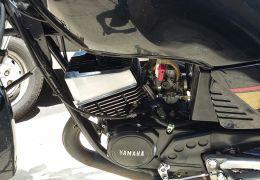 Yamaha RDZ 135 - Foto #5