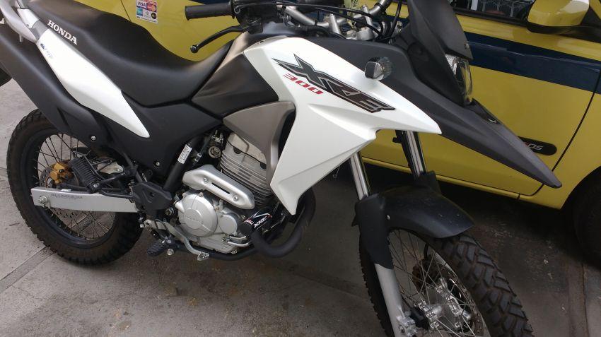 Honda XRE 300 (Flex) - Foto #1