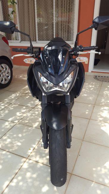 Kawasaki Z 300 - Foto #7