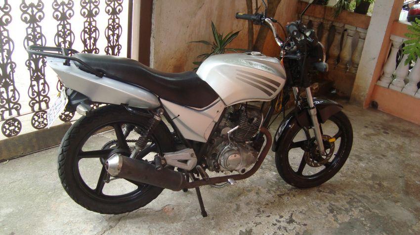 Dafra Speed (150cc) - Foto #1