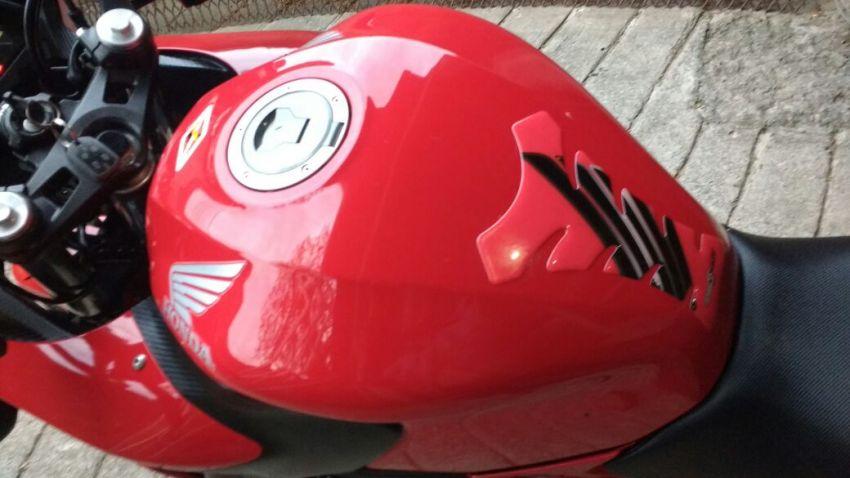 Honda CB 650F (ABS) - Foto #3