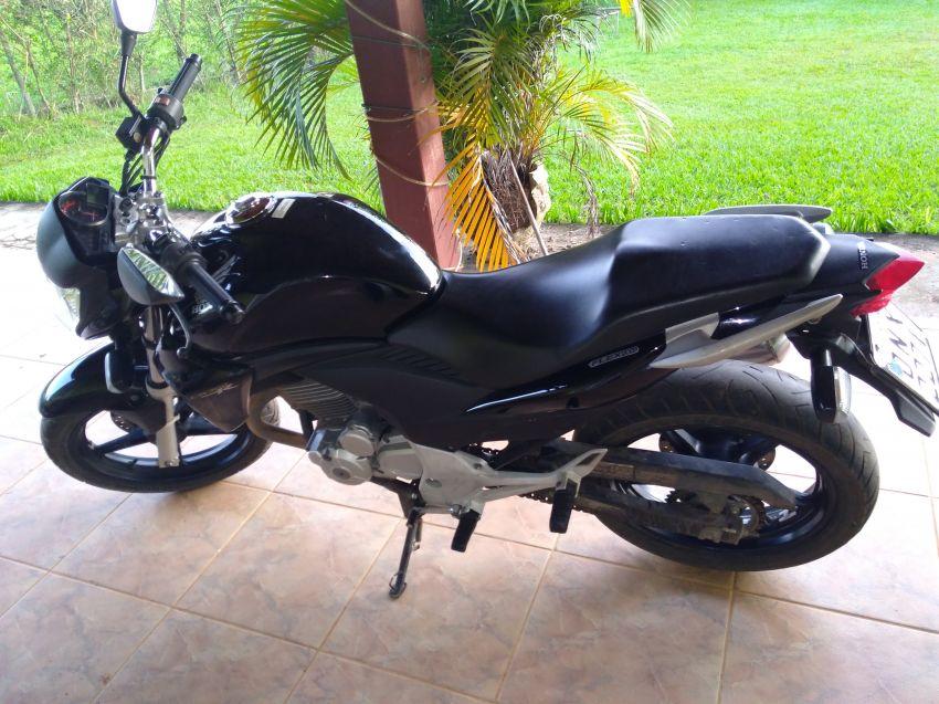 Honda CB 300R (Flex) - Foto #7