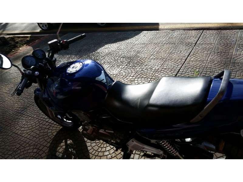 Honda CB 500 - Foto #9