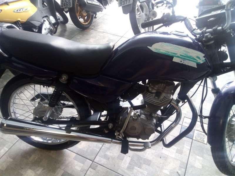 Honda CG 125 Titan - Foto #5