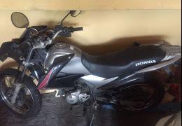 Honda NXR 150 Bros ESD