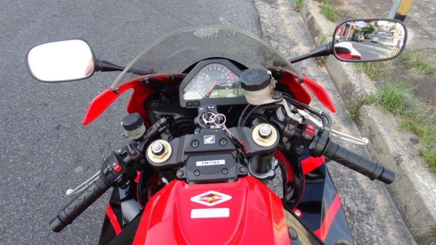 Honda CBR 1000 RR Fireblade (ABS) - Foto #4