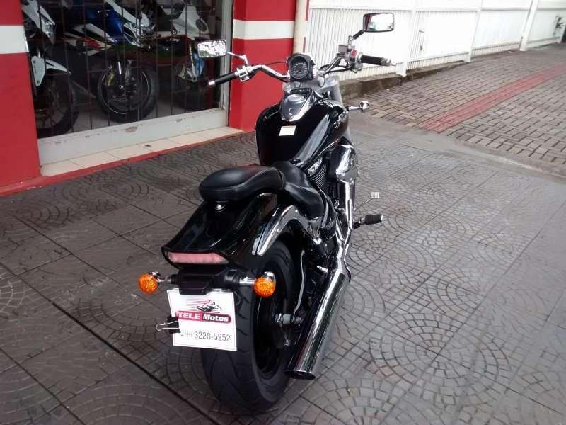 Suzuki Boulevard M800 - Foto #2