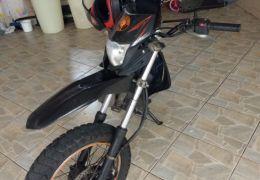 Yamaha XTZ 125X K