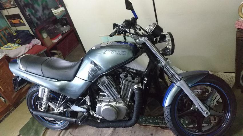 Suzuki VX 800cc - Foto #1
