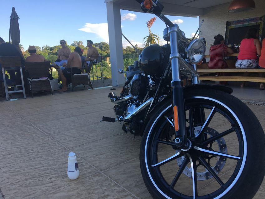 Harley-Davidson Breakout - Foto #4