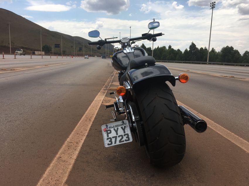 Harley-Davidson Breakout - Foto #5