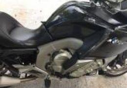 BMW K 1600 GTL - Foto #2
